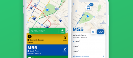 InMotion backs Transit – The all-in-one mobility platform