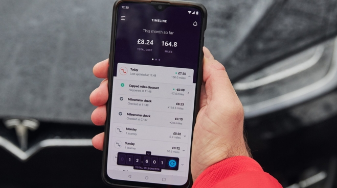 By Miles, the pay-by-mile car insurance provider, raises £15 million in Series B funding